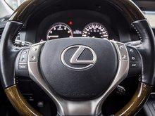Lexus ES 350 TOURING! NAVIGATION, TOIT, CAMERA! BAS MILEAGE!! 2015 VEHICULE TRES PROPRE ET RECHERCHE! MODELE TOURING, TRES BIEN EQUIPPE! GPS, CAMERA, CUIR,TOIT OUVRANT