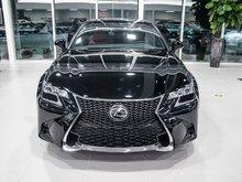 2018 Lexus GS 350 Premium