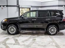 2016 Lexus GX 460 EXECUTIF 4WD; 7 PASS AUDIO DVD LSS+ THE MOST EQUIPPED VERSION FROM THE GX 460