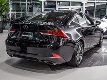 Lexus IS 200t - 2017