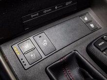 Lexus IS 250 F SPORT II AWD; CUIR TOIT GPS 2015 MONITEUR D'ANGLES MORTS - NAVIGATION