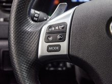 2012 Lexus IS F SERIE 2 RWD; AUDIO TOIT GPS RARE VEHICLE - 416 HORSEPOWER V8
