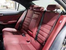Lexus IS 350 350 F SPORT III AWD; AUDIO TOIT GPS LSS+ 2018 RABAIS DÉMO DE $2,240 DU PDSF