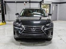 2017 Lexus NX 200t AWD PREMIUM; CUIR TOIT CAMERA $6,005 DEMO REBATE OFF MSRP
