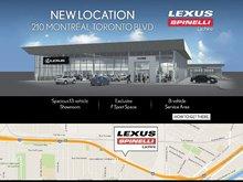 Lexus NX 200t PREMIUM AWD; CUIT TOIT CAMERA 2017 RABAIS DÉMO DE $6,128 DU PDSF