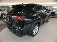 2017 Lexus NX 300h -