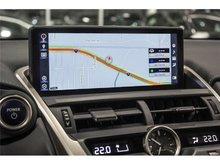 2018 Lexus NX 300h EXECUTIF HYBRIDE AWD; CUIR TOIT GPS LSS+