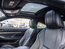 2015 Lexus RC 350 AWD F-SPORT SERIES 2!! NAVIGATION, CAMERA, CUIR AWD, NAVIGATION, BACK UP CAMERA