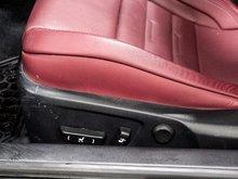 Lexus RC 350 F SPORT I AWD; CUIR TOIT GPS 2015 MONITEUR D'ANGLES MORTS - CHANGEMENT DE VOIE ASSISTÉ