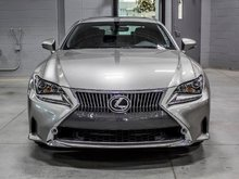 2016 Lexus RC300 AWD CUIR TOIT CAMERA $6,408 SAVING FROM MSRP - 2016 FINAL CLEARANCE