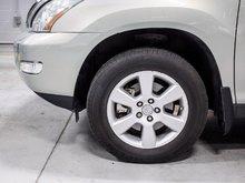Lexus RX 350 PREMIUM AWD; CUIR TOIT 2009 OCCASION À NE PAS MANQUER - VÉHICULE TRÈS BIEN ENTRETENUE