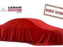Lexus RX 350 GROUPE TECHNOLOGIE 2014