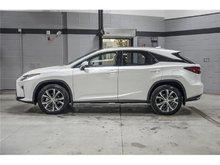 2017 Lexus RX 350 EXECUTIF AWD; AUDIO TOIT PANO GPS