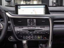 Lexus RX 350 F SPORT II AWD; CUIR TOIT GPS 2017 NOUVEAU DÉMO