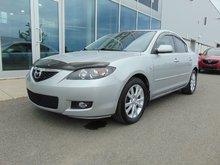 2007 Mazda Mazda3 BAS KM DEAL PENDING