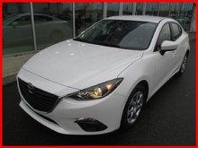 Mazda Mazda3 GX PNEUS D`HIVER 2016