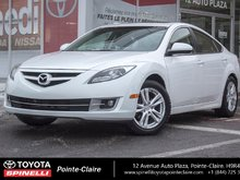 Mazda Mazda6 *****GT 2011