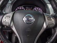 2013 Nissan Altima SL TECH NAVIGATION/BLIND SPOT/LANE DEPARTURE