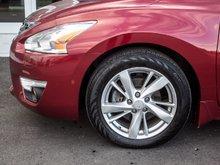 2013 Nissan Altima SL NAVIGATION, SUNROOF, REMOTE STARTER