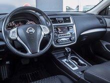 2017 Nissan Altima SV BLIND SPOT/LANE DEPARTURE/SUNROOF