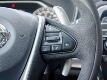 Nissan Maxima SR 2017 NAVIGATION CUIR/SUEDE MAGS 19