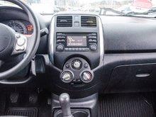 2015 Nissan Micra SV BACKUP CAMERA/LOW KM/BLUETOOTH