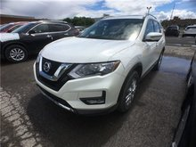 2017 Nissan Rogue SV FAMILY