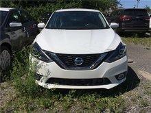 Nissan Sentra 1.8 SL 2016