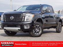 2016 Nissan Titan PRO-4X