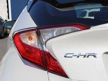 2018 Toyota C-HR XLE PREMIUM DEMO