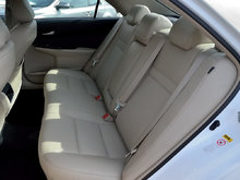 2014 Toyota Camry LE CUIR CAMÉRA BLUETOOTH ET++ 90 DAYS WITHOUT PAYMENTS