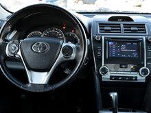 Toyota Camry SE 4 CYL TOUT ÉQUIPÉ!!!! 2014 TOIT CUIR MAGS+GPS