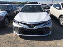 2018 Toyota Camry L DEMO