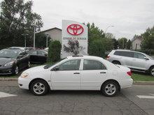 Toyota Corolla SPECIAL EDITION 2007