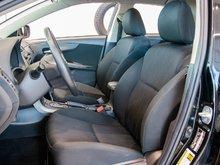 2011 Toyota Corolla S AIR CLIMATISÉ! BLUETOOTH! MAGS! SUPER PROPRE! SUPER PRIX! FAITES VITE!
