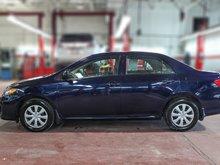 2013 Toyota Corolla CE C