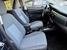 Toyota Corolla CE 2014 DÉMARREUR A DISTANCE!!!!!