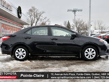 Toyota Corolla CE PKG 2014