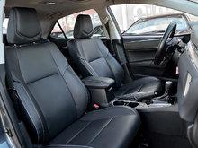 2014 Toyota Corolla S PKG TOIT CUIR MAGS!!!!! SUPER DEAL!!!!