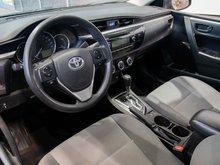 2014 Toyota Corolla CE AIR CLIMATISÉ! BLUETOOTH! SUPER PRIX! FAITES VITE!