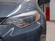 2015 Toyota Corolla LE SIÈGES CHAUFFANT! CAMÉRA DE RECUL! BLUETOOTH! SUPER PRIX! FAITES VITE!