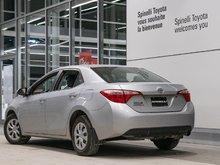 2015 Toyota Corolla CE AIR CLIMATISÉ! BLUETOOTH! UN PROPRIÉTAIRE! SUPER PRIX! FAITES VITE!