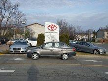 Toyota Echo SEDAN 2004