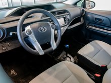 2015 Toyota Prius C BASE VERY CLEAN! BLUETOOTH! AIR CONDITIONED! LOW MILEAGE! SUPER PRICE! HURRY!