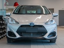 2017 Toyota Prius C  VERY CLEAN! HIGHLY IN DEMAND! BLUETOOTH! AIR CONDITIONED! ONE OWNER! LOW MILEAGE!