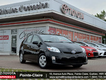 2010 Toyota Prius *****BAS KM!!!!!!!!!!!!!!