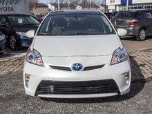 2014 Toyota Prius UPGRADE
