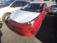 2017 Toyota Prius -