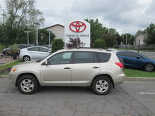 Toyota RAV4 *****AWD 2008