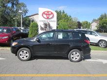 2010 Toyota RAV4 Base AWD